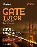 Civil Engineering GATE 2019