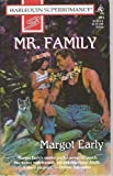 img - for Mr. Family (Harlequin Superromance, 711) book / textbook / text book