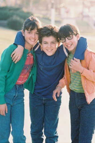 The Gawk Years Fred Savage Danica McKellar Jason Hervey 24X36 Poster