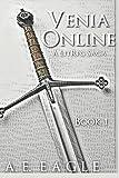 Venia Online: A LitRPG Saga