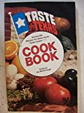 img - for Taste of Texas Cookbook book / textbook / text book