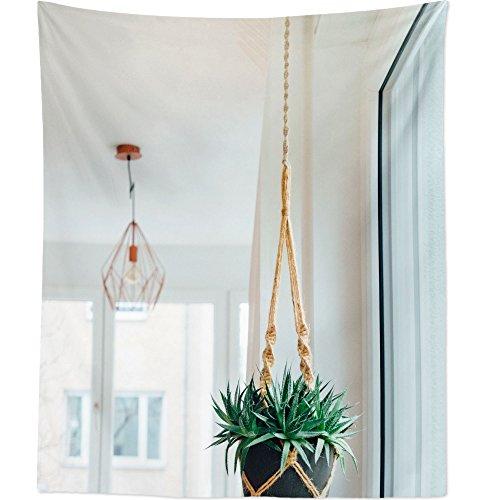 Twig Pendant Light Fixture in Florida - 4