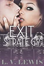 Exit Strategy (The Jungle Fever Romance Quadrilogy Book 2)