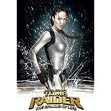 "Posters USA - Lara Croft Tomb Raider The Cradle of Life Movie Poster GLOSSY FINISH - MOV303 (24"" x 36"" (61cm x 91.5cm))"