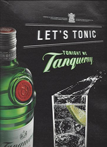 print-ad-for-2012-tanqueray-gin-lets-tonic-tonight-we-tanqueray