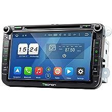 Eonon GA7153A Car Radio stereo Audio 2GB RAM for Volkswagen/Skoda/Seat Octa Core-Android 6.0-8 Inch