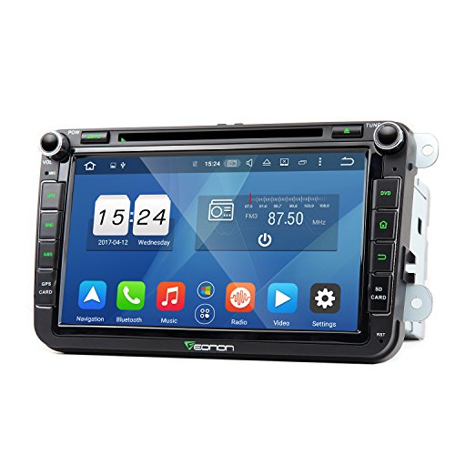 Eonon GA7153A Car Radio stereo Audio 2GB RAM for Volkswagen/