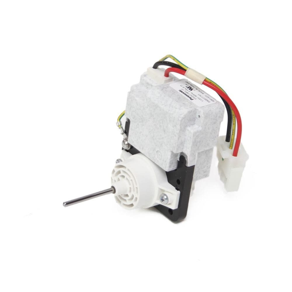 Frigidaire 242077702 Refrigerator Evaporator Fan Motor Genuine Original Equipment Manufacturer (OEM) Part