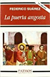 img - for La puerta angosta book / textbook / text book
