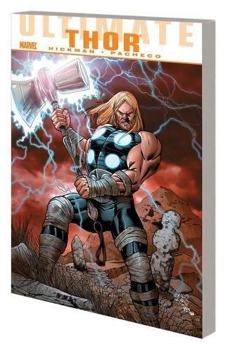 (Ultimate Comics Thor)