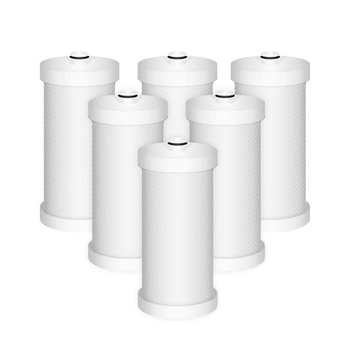 Refrigerator Water Filter for Frigidaire FRS6LR5EM2