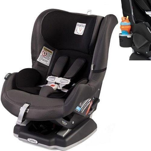 Peg Perego - Primo Viaggio Convertible Car Seat with Cup Hol