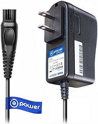 T Power - Cargador Adaptador de CA DC Compatible con Philips ...