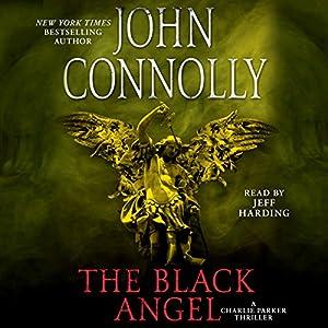 The Black Angel Audiobook