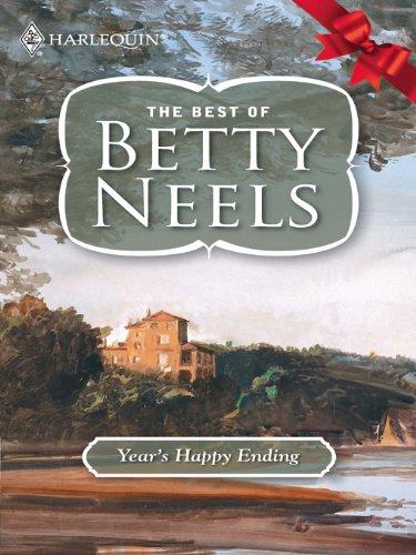 Year's Happy Ending (The Best of Betty Neels) (Best Of Happy Endings)