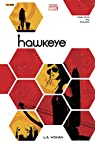 Hawkeye, tome 3 : L.A. Woman  par Fraction