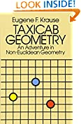 #4: Taxicab Geometry: An Adventure in Non-Euclidean Geometry (Dover Books on Mathematics)