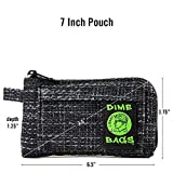 Dime Bags Padded Pouch with Soft Padded Interior