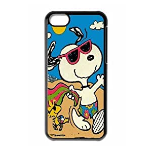 CSKFUCustom High Quality WUCHAOGUI Phone case Cute & Lovely Snoopy Protective Case For iphone 6 4.7 inch iphone 6 4.7 inch - Case-4