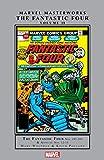 Fantastic Four Masterworks Vol. 18 (Fantastic Four (1961-1996))