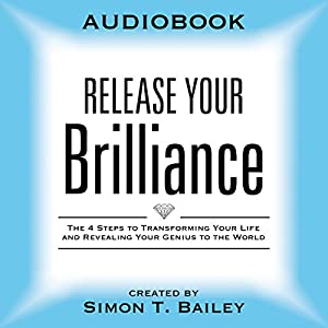 Release Your Brilliance Audiobook