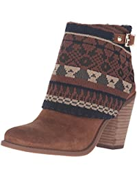 Jessica Simpson Women's Cassley Ankle Bootie