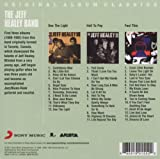 3cd Original Album Classics (See The Light\Hell To Pay\Feel This)