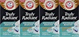 Arm and Hammer Whitening Booster, 2.5 Oz (Pack of 4)
