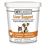 Liver Support Soft Chews (60 count)