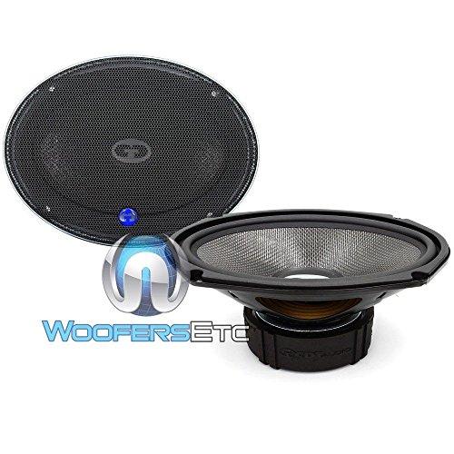 Fiber Woofer - 2