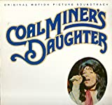 Various: Coal Miner's Daughter Soundtrack LP NM Canada MCA 5107