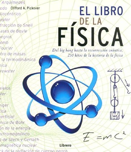 Descargar Libro El Libro De La Física Cliffor A. Pickover