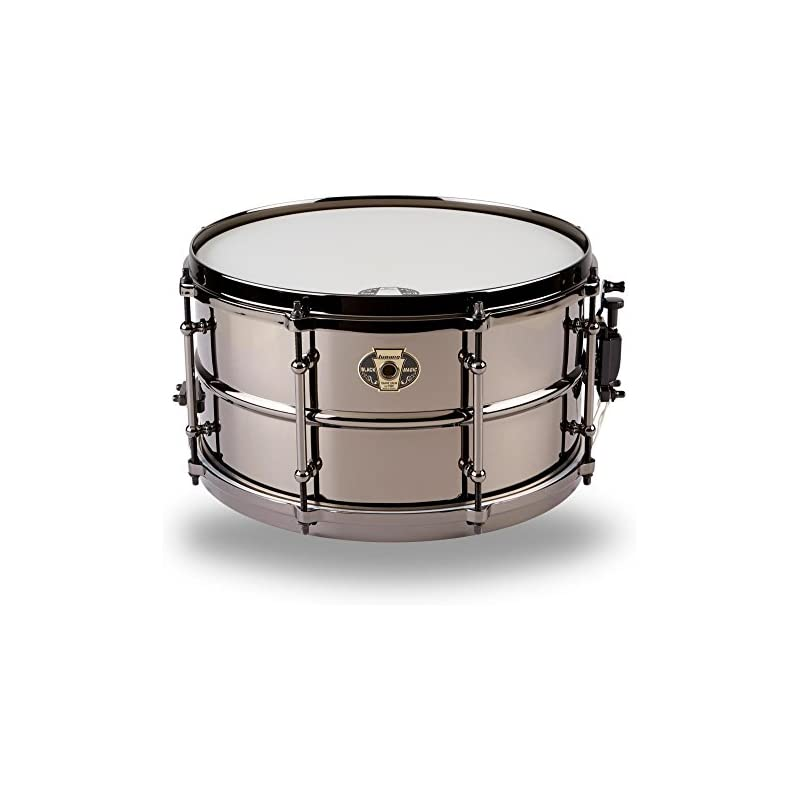 ludwig-black-magic-snare-black-7x13