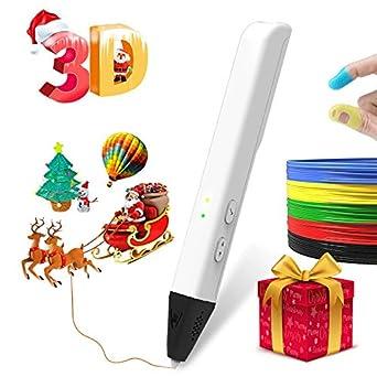 Bolígrafo 3D, impresión 3D para niños, bolígrafo de ...