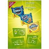 Nabisco Sweet Treats Cookie Variety Pack OREO, OREO