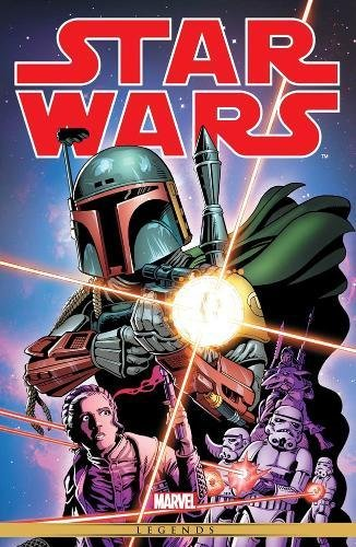 Star Wars: The Original Marvel Years Omnibus Volume 2