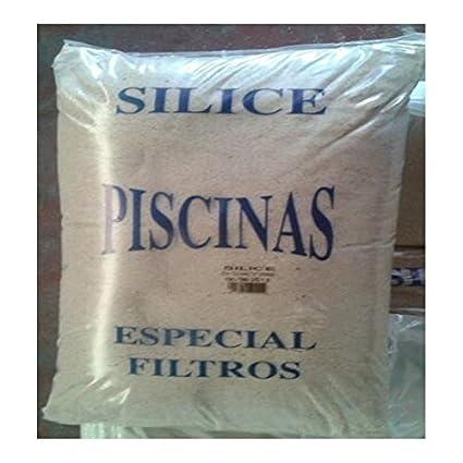 e286c57d Arena Piscina - Arena depuradora 25kg filtrante salinera arena piscina