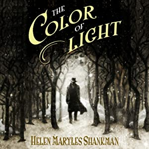 The Color of Light Audiobook