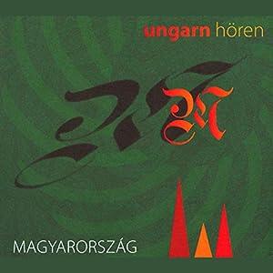 Ungarn hören Audiobook