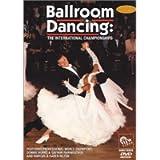 Ballroom Dancing:Internantiona