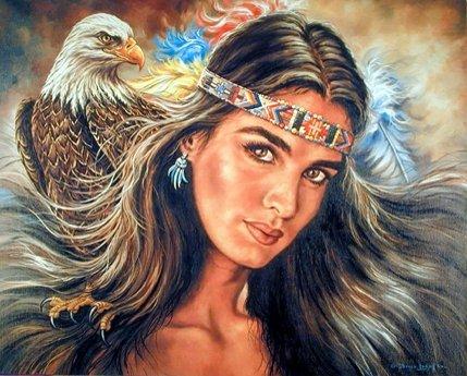 عکس نقاشی دخترونه