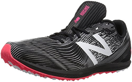 New Balance Men's 7v1 Cross Country Running Shoe Black 8 D US