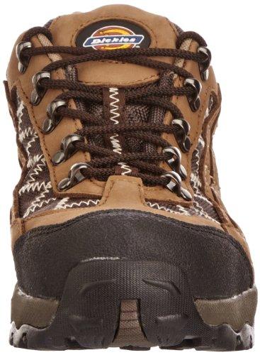 Dickies Gironde - Calzado de protección Hombre marrón - marrón
