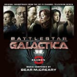 Battlestar Galactica: Season 3 Soundtrack edition (2007) Audio CD