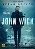 John Wick [DVD + Digital]