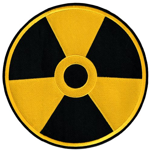 patch radiation - 3