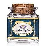 Premium Spanish Saffron Threads / 5-gram Corked Jar