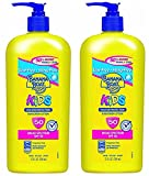 Best Family Boats - Banana Boat Sunscreen Kids Family Size Broad Spectrum Review