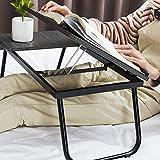 Laptop Desk for Bed,Asltoy Laptop Bed Tray
