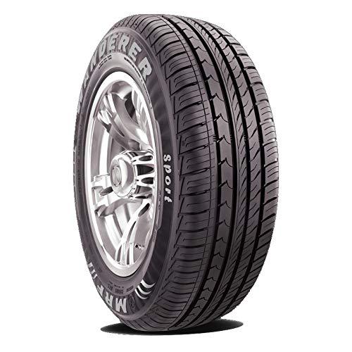 MRF Wanderer Sport All Season R Tire-205/60R16 92H